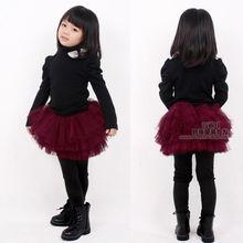 显瘦全攻略:冬装外套x修身打底裙