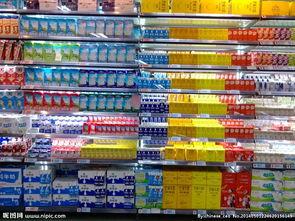 超市商品陈列 技巧