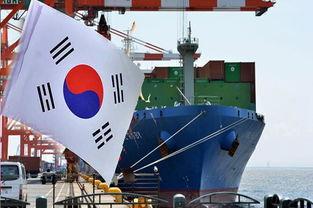 韩国产业通商资源部2019年10月韩国出口同比下降15