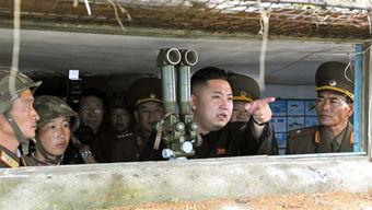 专家 朝鲜 核试换军演 遭拒 半岛和平稳定仍脆弱