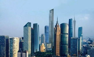 一线城市楼市退烧上海深圳北京广州房价最新走势2016