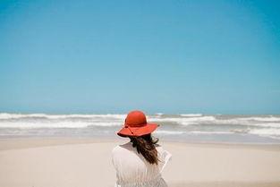 去海边旅行需要准备哪些东西