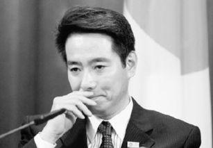 日本外相前原诚司辞职