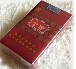 四川烟(四川天子香烟价格表)