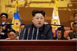 金正恩命令军队进入战时状态 向前线急派指挥官
