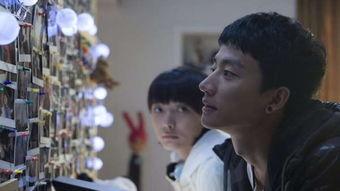 黄轩曾是中国运气最差男演员,我赌他一定会王者归来