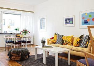 回归宜家风格家居,盘点宜家风格设计的几大特性
