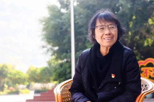 张桂梅当选感动中国2020年度人物