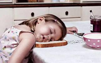 饿了就要吃,困了就要睡