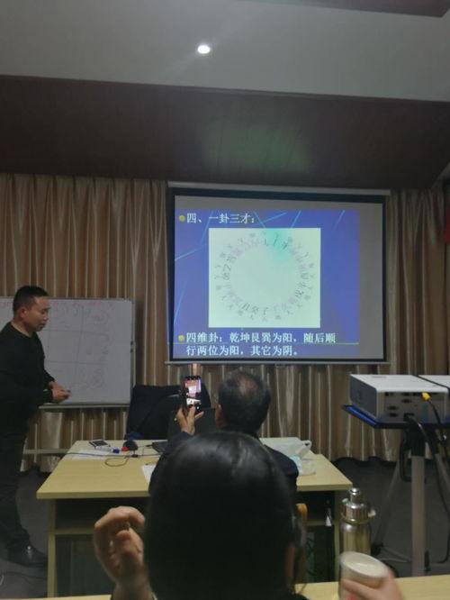 广东哪里有风水培训