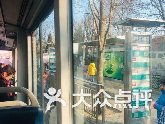 北京309医院都有哪些公交车