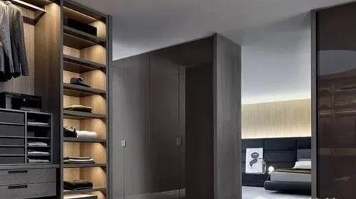 衣柜选择什么颜色好看吗