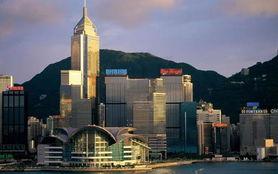 全球最昂贵消费城市 香港第一