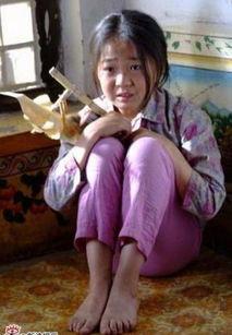 23岁袖珍女孩朱洁 中国达人秀半决赛 袖珍人 朱洁.