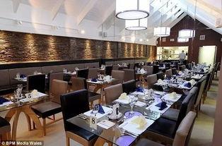 专吃 牢饭 的餐厅,火爆全英国