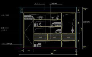 模拟空间与图纸空间如何使用