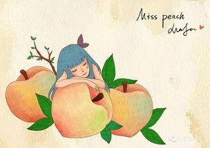 写水果的好词好句好段