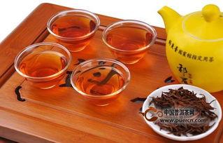 荷叶普洱茶的适合人群及功效