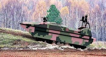 我国首款水陆两栖无人快艇 武船造 海蜥蜴 交付使用