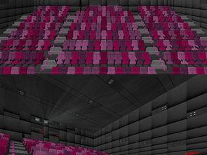 电影院SU模型设计图下载 图片11.28MB 其他模型库 其他模型