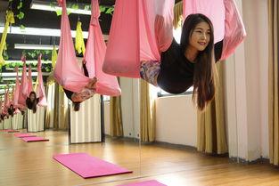 肥人可以做瑜伽教练吗