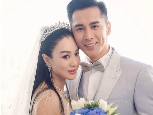张伦硕和钟丽缇是怎么认识的 二人恋爱经过