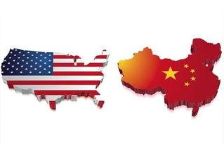 中美差距到底有多大,美国如何影响领导世界
