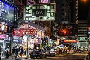 香港旺角购物攻略