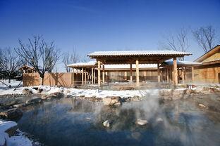 中国四大温泉都有哪些
