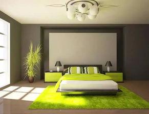 卧室摆放什么植物好