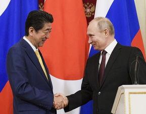 日本学者称继任者或延续安倍外交政策