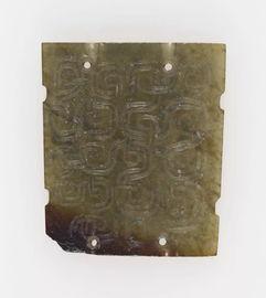 东周玉器真美:芝加哥艺术博物馆藏品欣赏!  8000亿国宝捐给国家