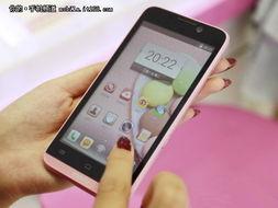 MeituKiss领衔 六款MM最爱自拍手机推荐
