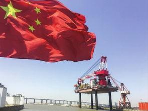 对标 世界第一 上海制造 勇立潮头