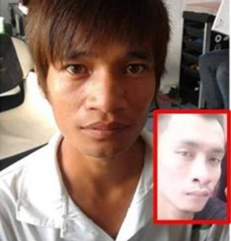 泰国男子太丑找不到女友,花费6万元整容30次后,被女生倒追