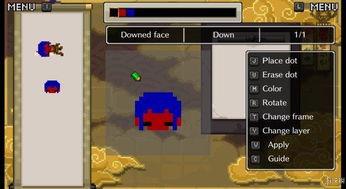 经典迷宫回归 这是战国 评测 像素类ARPG游戏