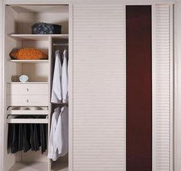 门板是橡木的衣柜好吗