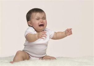 0 1岁宝宝三招轻松止哭 每个妈妈都能学会的方法