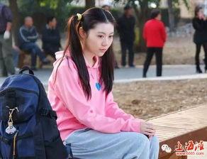 她九岁获百花影后,两年前与杨洋相恋