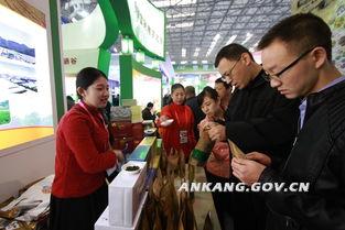 杨凌农高会 安康新型职业农民成为展会亮点
