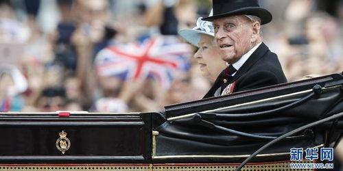 英国将不为菲利普亲王举行国葬