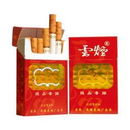 极品云烟软多少钱一包(这是什么云烟?多少钱一条?)