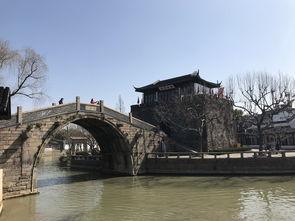 上海苏州旅游自由行攻略