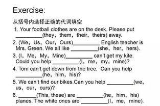 小知识点英语怎么说