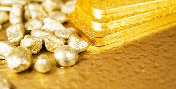 世界黄金协会称2017年中国黄金需求增至1350吨
