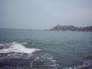 浪琴湾是一处风景迷人的地方