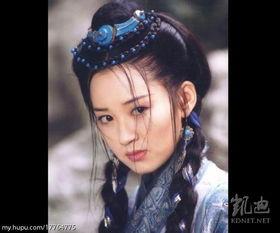 96吕颂贤版和01李亚鹏版 笑傲江湖 演技大比拼