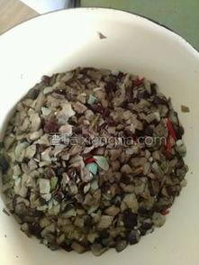 茄子晒干后怎么做好吃(2~3天,待茄子颜色)