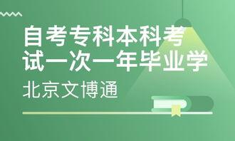北京自考都有哪些培训学校