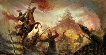 雪洗靖康之耻,灭掉金国的南宋大将不该被人遗忘